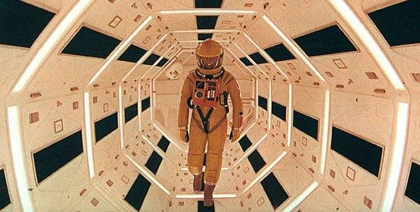 Προοπτική με ένα σημείο φυγής, Stanley Kubrick