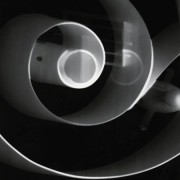 Moholy-Nagy photogram