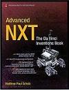 Advanced NXT – The Da Vinci Inventions Book
