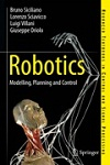 Robotics Robotics  Modelling, Planning and Control