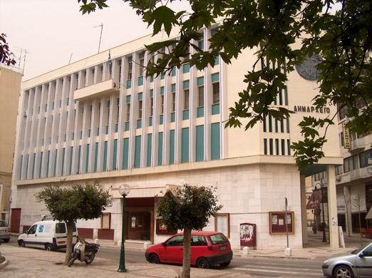 Ομόφωνο ψήφισμα του Δημοτικού Συμβουλίου για το Νοσοκομείο Αγρινίου