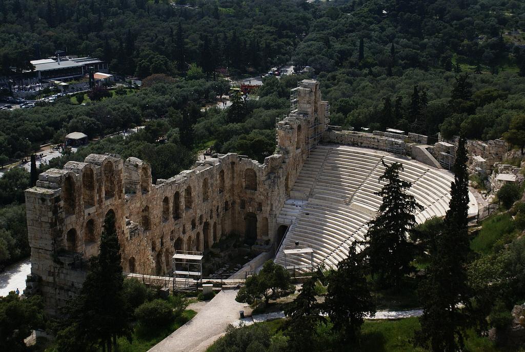 Αθήνα – Αρχαία