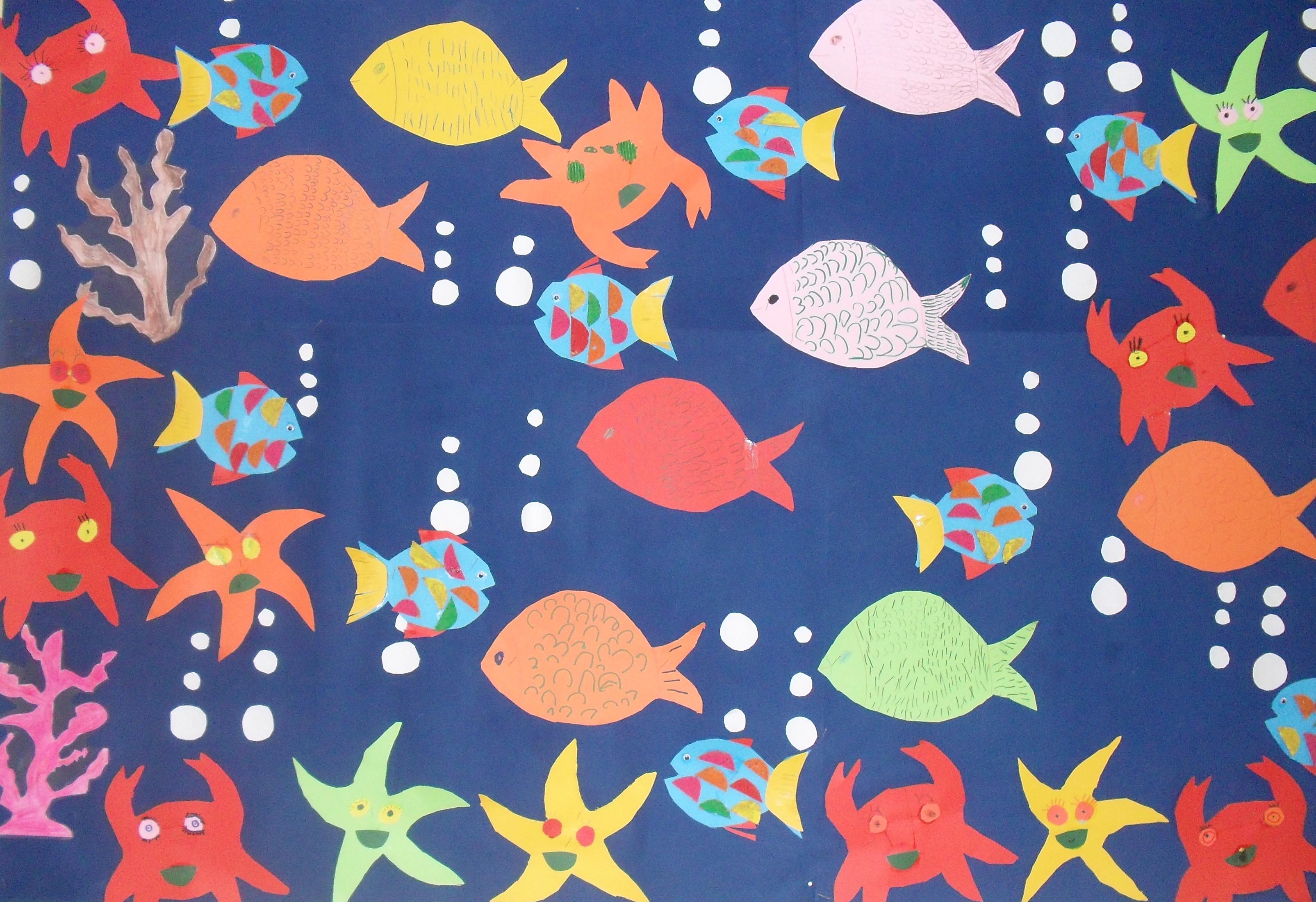for Disegno paesaggio marino per bambini