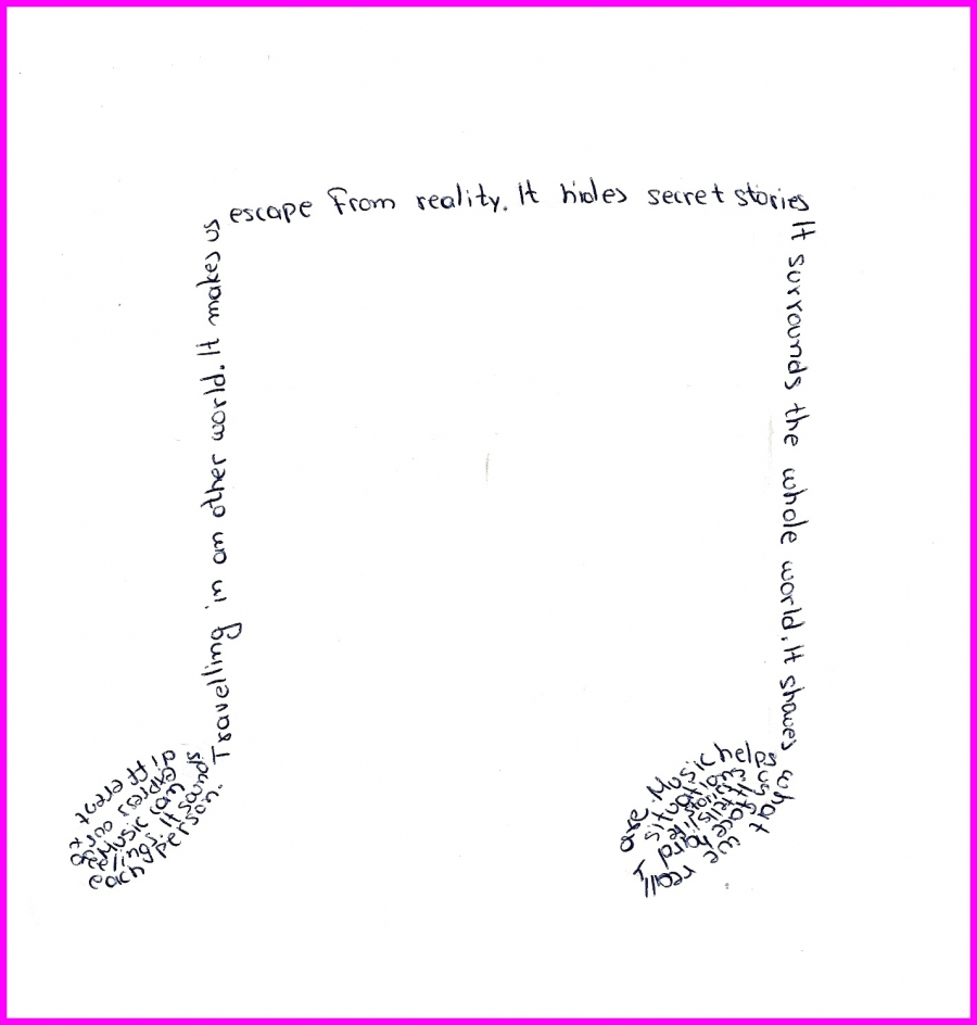 easy shape poems - photo #15