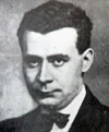 Lucian Blaga