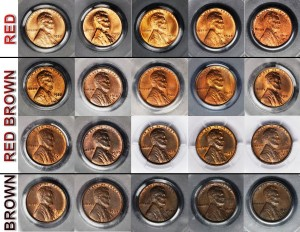 νομίσματα από χαλκό