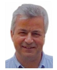 Μ. Παρασκευάς, Επικ. Καθηγητής ΤΕΙ Δυτικής Ελλάδας