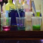 Επιμόρφωση στις Δημιουργικές Εργασίες στη Χημεία