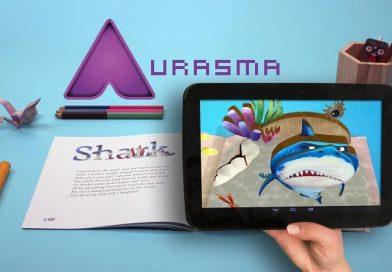 Aurasma και Επαυξημένη Πραγματικότητα… η 6η Αίσθηση είναι εδώ