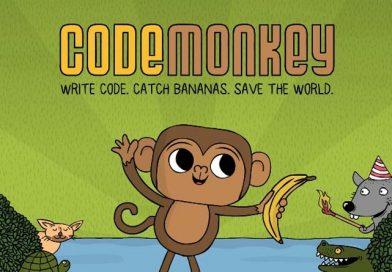 Κάνουμε τα πρώτα μας Προγραμματιστικά Βήματα με το CodeMonkey