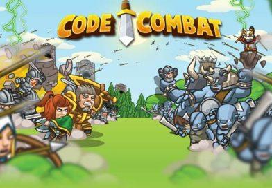Μαθαίνοντας Προγραμματισμό με το CodeCombat