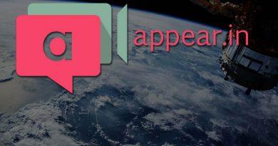 Τηλεδιασκέψεις με ένα κλικ με το Appear.in