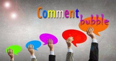 Σχολιασμός Βίντεο σε Πραγματικό χρόνο με το Comment Bubble