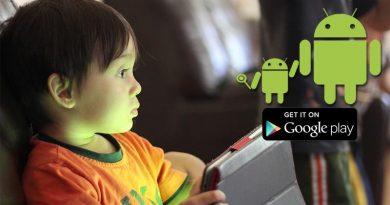 Ρύθμιση Γονικών Ελέγχων στο κατέβασμα εφαρμογών σε συσκευές Android
