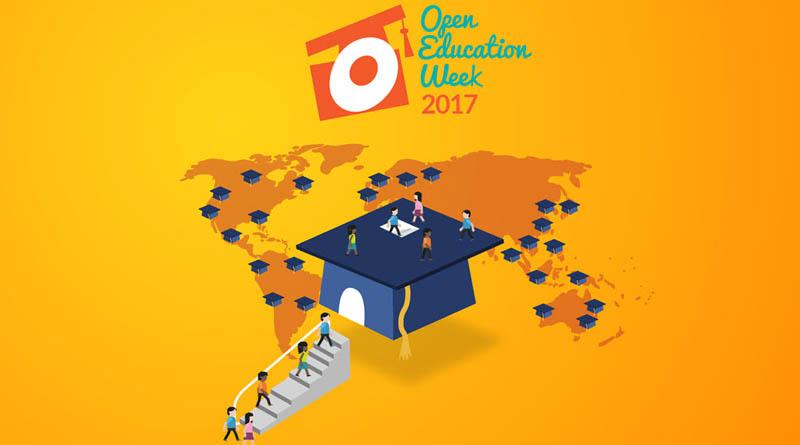 Παγκόσμιος Χάρτης Ανοιχτών Εκπαιδευτικών Πόρων και Εβδομάδα Ανοιχτής Εκπαίδευσης