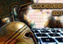 Codeweek… η unplugged εκδήλωση του Σχολείου μας για το 2017!