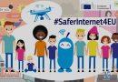 Πανευρωπαϊκός Διαγωνισμός SaferInternet4EU