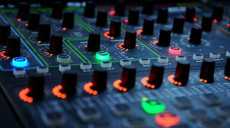 Ιστοσελίδες με δωρεάν μουσική και ηχητικά εφέ