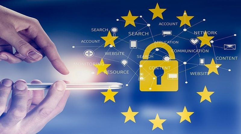 Πρότυπο προστασίας προσωπικών δεδομένων στα σχολεία (GDPR)