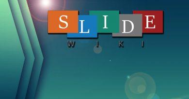 Συνεργατικές παρουσιάσεις με την πλατφόρμα ανοικτού κώδικα SlideWiki