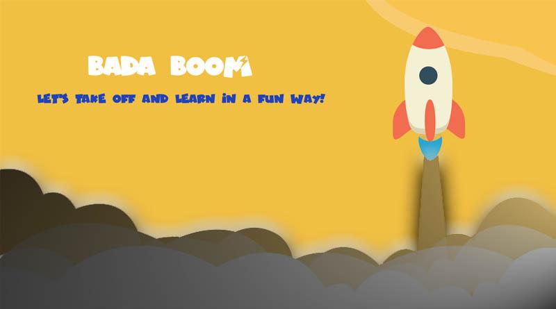Δημιουργούμε διαδικτυκά Quiz με το ολοκαίνουργιο Badaboom!