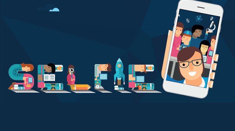 SELFIE… το εργαλείο της Κομισιόν για τις ψηφιακές δυνατότητες του Σχολείου σας
