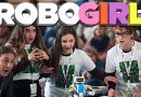 Η ταινία Robogirl… μια ομάδα, μια παρέα, μια απίθανη ιδέα!