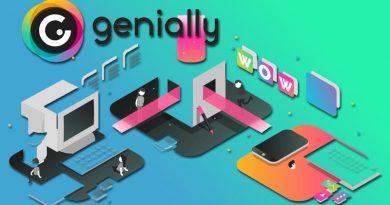 Δημιουργούμε διαδικτυακό εκπαιδευτικό υλικό με το Genially