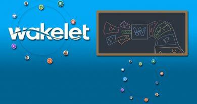 Συλλογή, οργάνωση και διαμοιρασμός ψηφιακού περιεχομένου με το Wakelet!