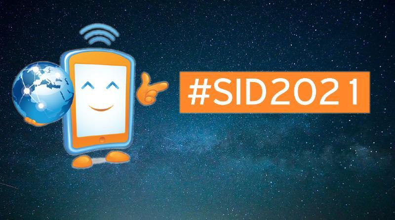 Πανελλήνιος διαγωνισμός για την Ημέρα Ασφαλούς Διαδικτύου SID 2021