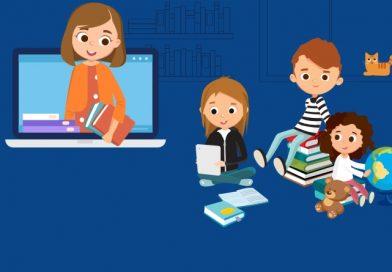 Υλικό για την εξ αποστάσεως εκπαίδευση… και για την Πρωτοβάθμια