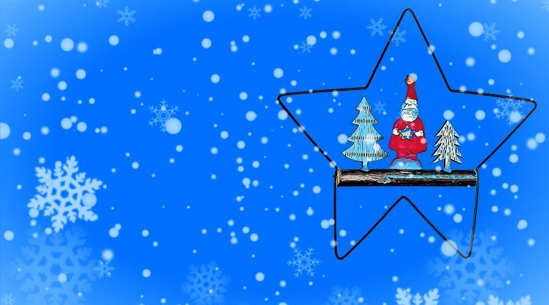 Δημιουργούμε ξεχωριστές χριστουγεννιάτικες δραστηριότητες