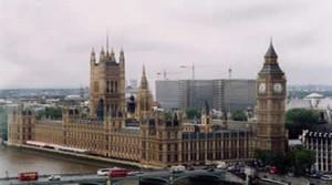 Big Ben map