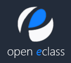 open e-class