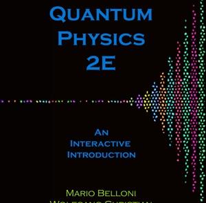 Physlet? Quantum Physics 2E