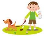 Καθαρά πεζοδρόμια από περιττώματα σκύλων