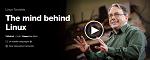 Linus Torvalds (Δημιουργός του Linux) – Συνέντευξη στο TED