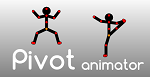 Pivot Animator – Φτιάχνω τις  δικές μου κινούμενες εικόνες