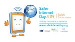 Συμμετοχή στην Ημέρα Ασφαλούς Διαδικτύου 2019