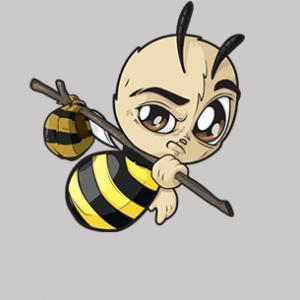 Σταυρόλεξο για τις μέλισσες