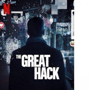 The Great Hack: Ένα ντοκιμαντέρ για το σκάνδαλο της Cambridge Analytica