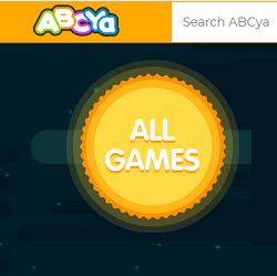ABCya! – Εκπαιδευτικά παιχνίδια για τις πρώτες τάξεις του Δημοτικού