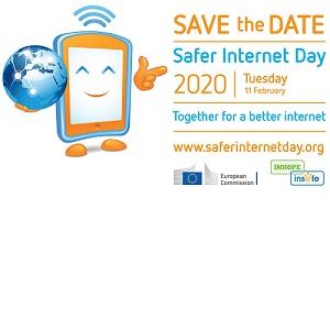 Το 70ο και 73ο ΔΣ Αθηνών υποστηρικτές της Ημέρας Ασφαλούς Διαδικτύου 2020
