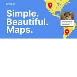 Αξιοποιώντας το padlet για τη δημιουργία συνεργατικών, διαδραστικών χαρτών