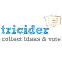 Tricider – Εύχρηστη εφαρμογή για καταγραφή ιδεών, επιχειρημάτων και διεξαγωγή ψηφοφορίας