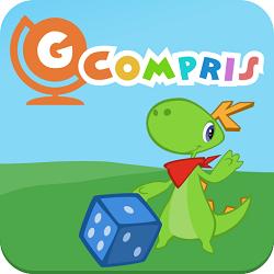 GCompris – Πλέον όλες οι δραστηριότητες παρέχονται δωρεάν!