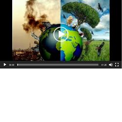 Μόλυνση του περιβάλλοντος – Παρουσιάσεις και βίντεο της ΣΤ' τάξης – εξΑΕ