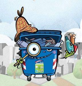 Δραστηριότητες για την ανακύκλωση