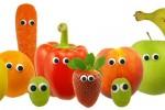 Obst und Gemüse mal anders