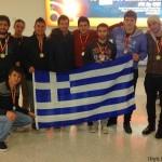 Πρώτη η Ελλάδα στον φοιτητικό μαθηματικό διαγωνισμό Seemous 2015